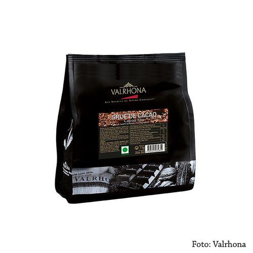 Kakao Grué - gehackte und geröstete Kakaobohnen, 1 kg