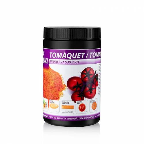 Pulver - Tomate, 600 g