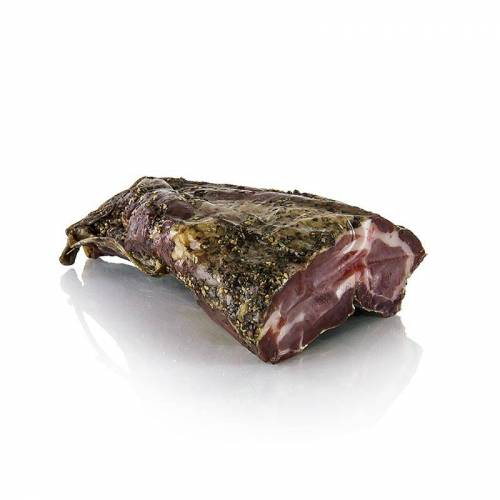 Cap de Llom, Coppa vom Schweinenacken, aus Katalonien, ca.350 g