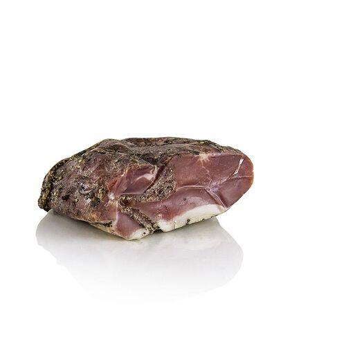 Lomo Serrano - Duroc Schweinelende am Stück, Spanien, ca.600 g