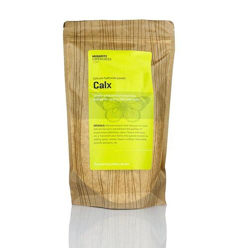 MUGARITZ Calx - Calciumhydroxid, Andoni Luis Aduriz, 750 g