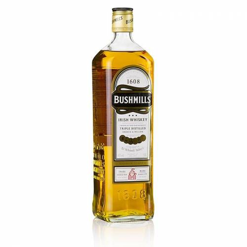 Blended Whisky Bushmills White Original, 40% vol., Irland, 1 l