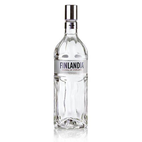 Finlandia Vodka, 40% vol., Finnland, 1 l