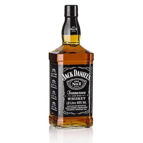 Bourbon Whisky Jack Daniel´s Old No.7, 40% vol., USA, 1 l