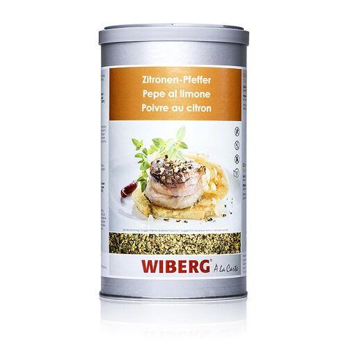 Zitronen-Pfeffer, Würzmischung, grob, 750 g