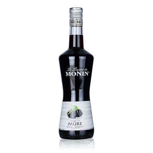 Crème de Mûre, Brombeer Likör, Monin, 16% vol., 700 ml
