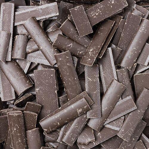 Fettglasur dunkel, Callets, 35% Fettanteil, Rhein-Back, 10 kg