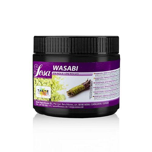 Pulver - Wasabi, Hakata, 200 g