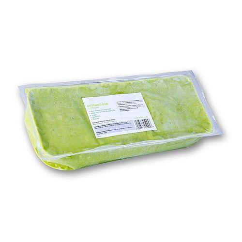 Avocado-Paste, Guacamole Pur, Sol Puro, TK, 1 kg