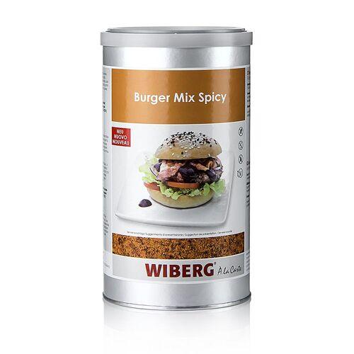 Burger Mix Spicy, Würzmischung, 760 g