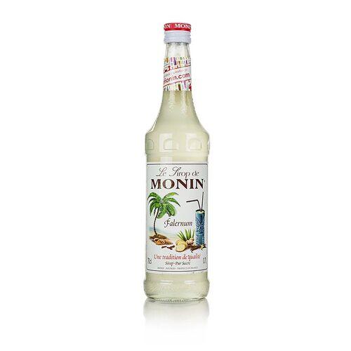 Falernum Sirup - Karibischer Tiki Cocktail, 700 ml