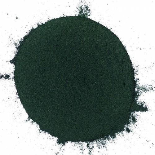 Spirulina platensis (Blaualgen), gemahlen, 500 g