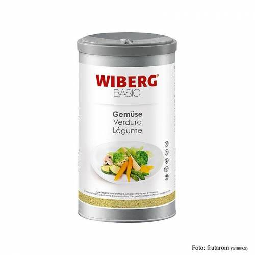 BASIC Gemüse, Gewürzsalz, 1 kg