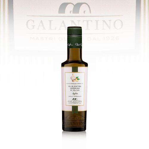 Galantino Knoblauchöl, 250 ml