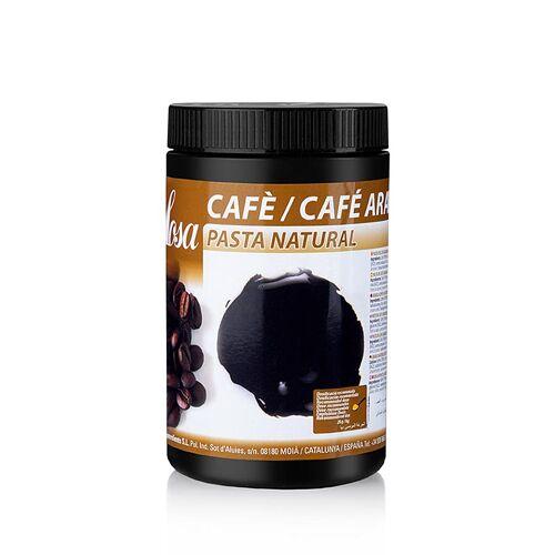 Paste - Kaffee/Caffe Arabica, dunkel, 1,2 kg