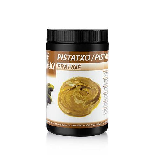 Paste - Pistazie, Praline, mit 50% Zucker, 1,2 kg