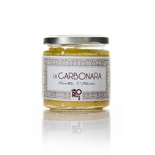 Carbonara Sauce, Amerigo, 200 g