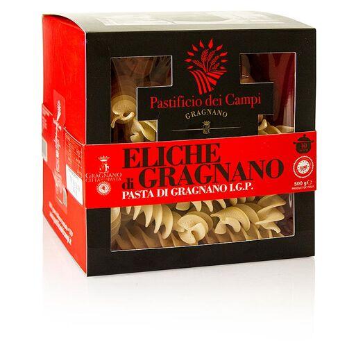 Pastificio dei Campi - No.59 Eliche, Pasta di Gragnano IGP, 500 g