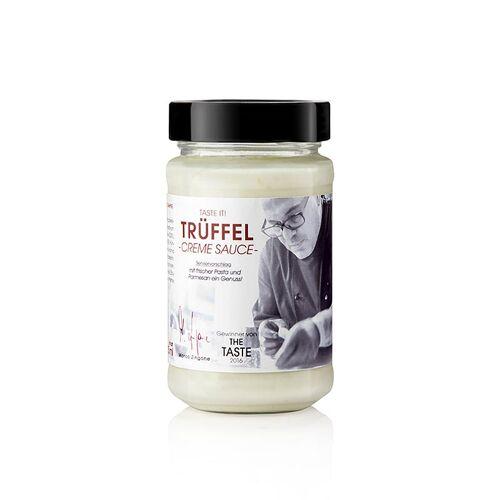 Marco Zingone´s Trüffelsauce, 225 ml