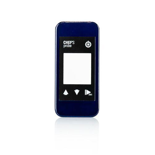 Chef´s Probe Front Blue, blaue Austauschfront für das Thermometer, 1 St