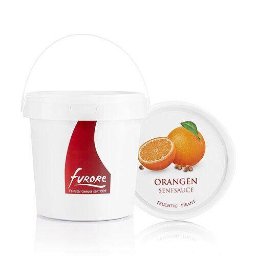 Furore - Orangen-Senf-Sauce, 1,3 kg