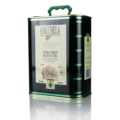 Natives Olivenöl Extra, Columela Cuvee, 3 l