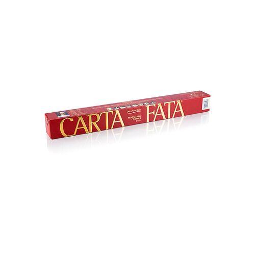 CARTA FATA® Koch u. Bratfolie, Hitzebeständig bis 220°C, 36cm x 40m, 1 St