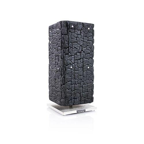 Cuttworx´s Messerblock PYROlith, gebranntes Echtholz, magnetisch, 1 St