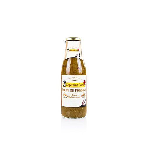 Fischsuppe Mediterraneenne (Mediterran), 720 ml