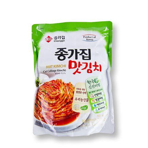 Kim Chee - eingelegter Chinakohl, 1 kg