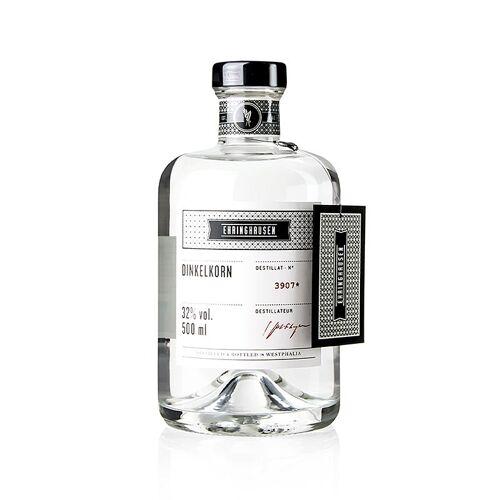 Ehringhausen Dinkelkorn 32% vol., BIO, 500 ml