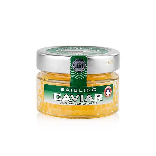 Saiblings-Kaviar Gold, Saisonartikel, AKI, 100 g