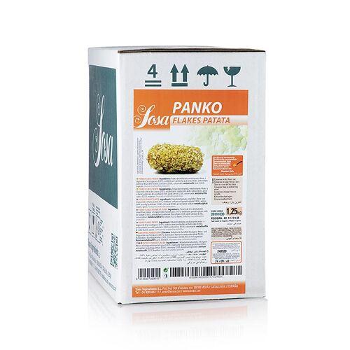Panko aus Kartoffeln square, Kartoffelflakes, 1 kg