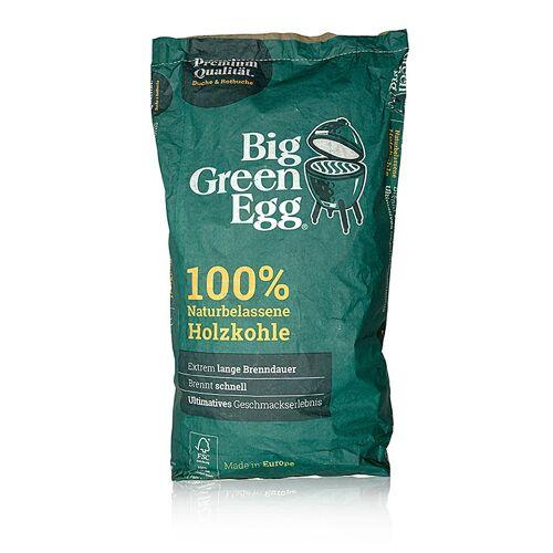 Grill BBQ - Holzkohle, Big Green Egg, 9 kg