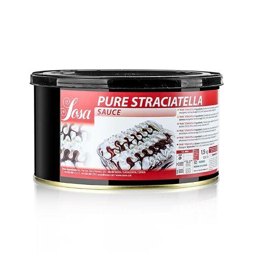 Paste - Stracciatella, 1,5 kg