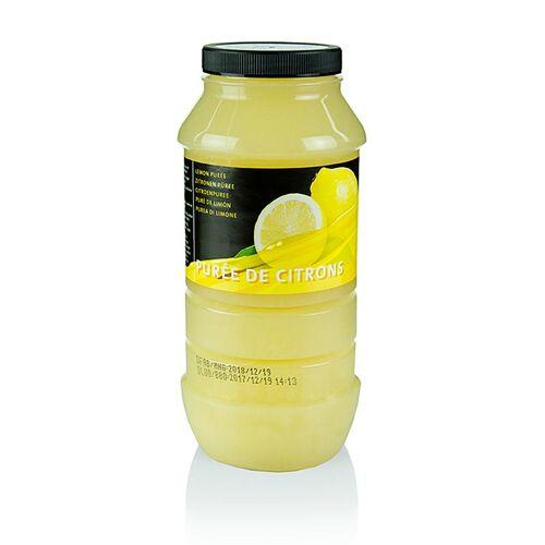 Püree - Zitrone, mit Zucker, La Vosgienne, 1 kg