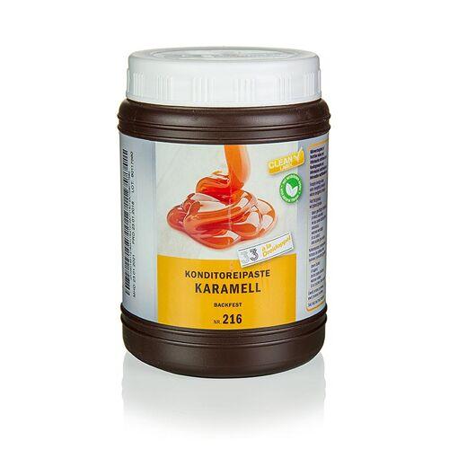 Karamel Konditor Paste, Dreidoppel, No.216, 1 kg