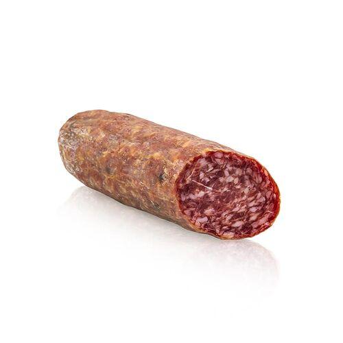 Salsiccione, italienische Salami, Montalcino Salumi, ca.800 g