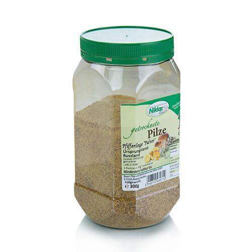 Pfifferling Pulver, 300 g