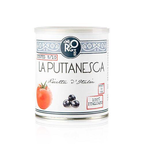 Puttanesca Sauce, Amerigo, 800 g