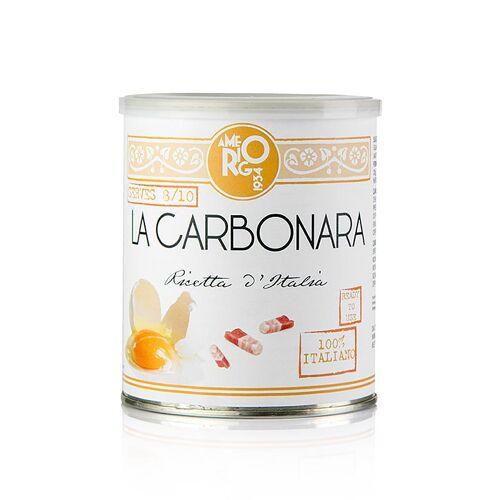 Carbonara Sauce, Amerigo, 800 g