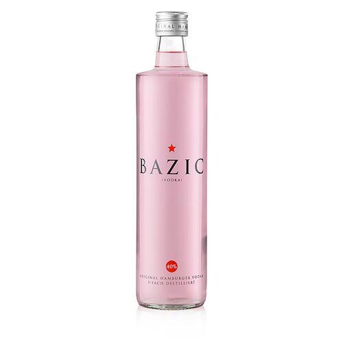 Vodka Bazic Pink, 40% vol., 700 ml