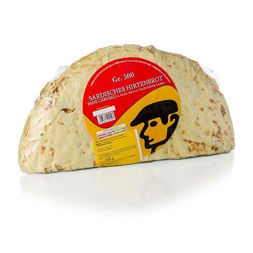 Sardisches Brot Pane Carasau, 500 g