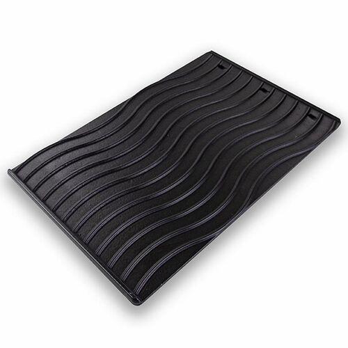 Grillzubehör - Gusseisenplatte für Rogue 425 Serie, 1 St
