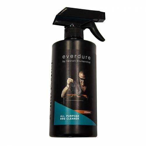 BIO Spray, Grill Reiniger auf planzlicher Basis, everdure montargo, 1 St
