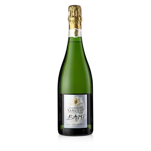 Champagner Tarlant 2009er BAM!, brut nature, 12% vol., 750 ml