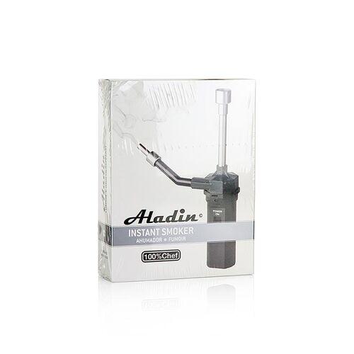 Räucherpfeife Aladin, Kunststoff, 100% Chef, 1 St