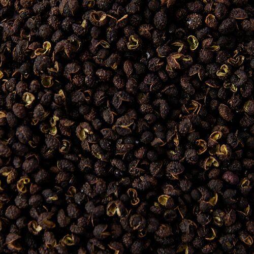 Timutpfeffer aus Nepal, geöffnet, ganz, 1 kg
