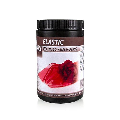 Elastic Pulver (Gelatine), 550 g