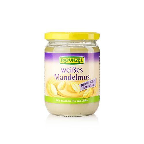 Mandelmus, weiß, Vegan, Rapunzel, BIO, 500 g